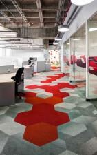 オフィスタイルカーペット