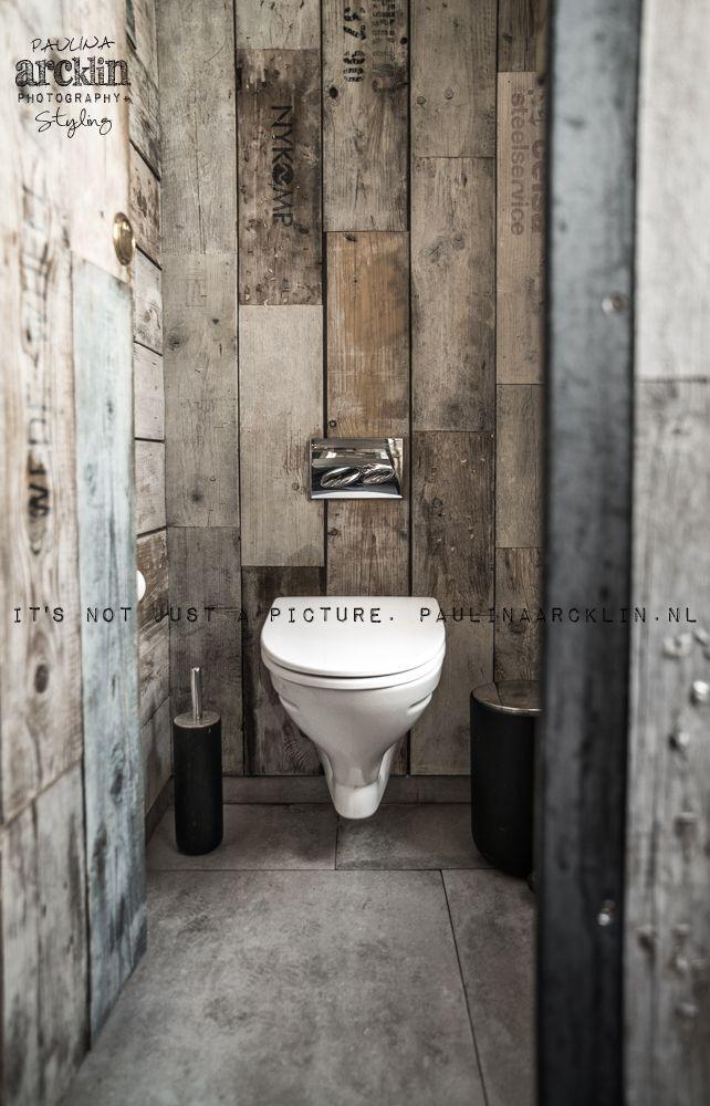 オシャレなトイレ