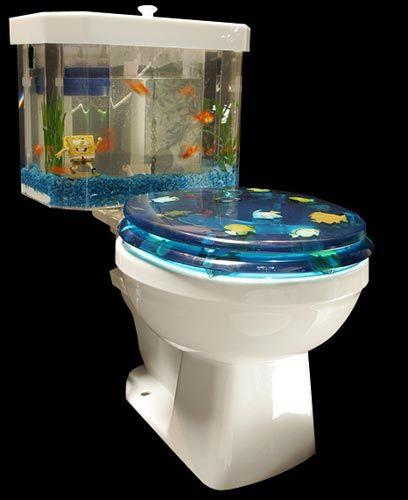 すごいトイレ